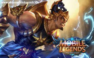 Akun Hero Mobile Legend Gratis Buat Kamu