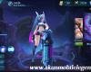 Akun Mobile Legend Gratis Full Skin Terbaru