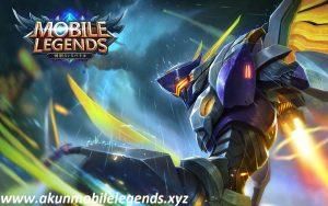 Akun Mobile Legends Hero Gratis Spesial Kemerdekaan